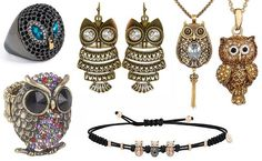 my favourite owls!