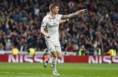 Madrid Menang 3-1, Kroos: Masih Ada Leg Kedua -  https://www.football5star.com/liga-champions/madrid-menang-3-1-kroos-masih-ada-leg-kedua/