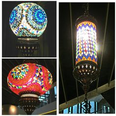 Enchanting Lamps eyed in Sydney!