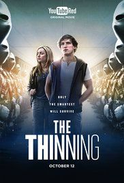 Poster de The Thinning