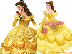 Strange Belle Hairstyle Disney Belle And Belle On Pinterest Short Hairstyles For Black Women Fulllsitofus
