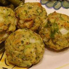recipe: broccoli balls pinterest [14]