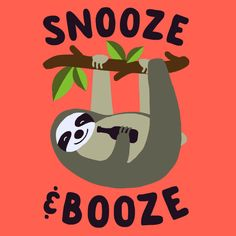 New trending GIF on Giphy. party sloth snooze and booze. Follow Me CooliPhone6Case on Twitter Facebook Google Instagram LinkedIn Blogger Tumblr Youtube