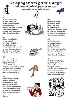121 Party Songs, Things To Do At Home, Singing, Humor, Quotes, Danish Language, Creative, Musik, Quotations