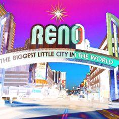 Reno.