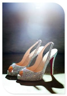 Wedding shoes - Wedding Inspirations