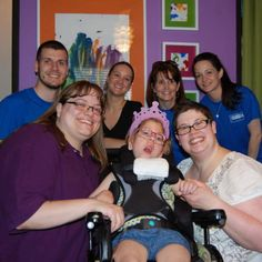 Special Spaces builds dream bedroom for girl with life-threatening condition