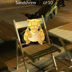 Having a #mojito on the beach and ... :) #pokemongo