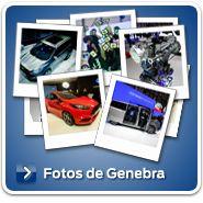 Carros FORD - Fotos de Genebra 2013