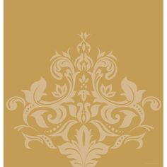 Golden Annivesary 54 x 108 Plastic Tablecover Border Print/Case of 6