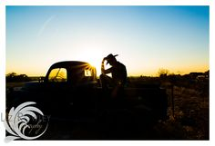 Senior Pictures for Guys with Trucks | Senior Pictures: Caldwell, ID, Senior Photography