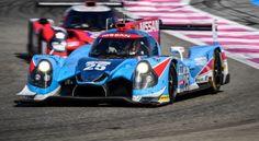 ELMS: Algarve Pro Racing consegue um 7º lugar nas 4 Horas de Paul Ricard