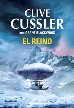 El Reino, de Clive Cussler