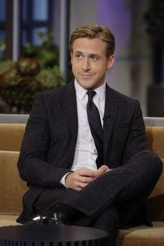 Best Ryan Gosling characters to name your dog after. #stalker #actuallyreallygoodidea