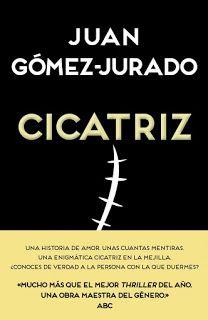 La Biblioteca de Ángela: Juan Gómez Jurado