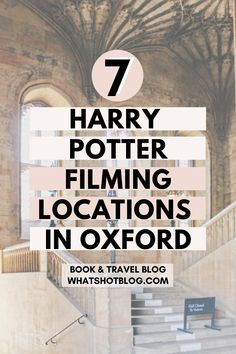 This post gives you the lowdown on all the Harry Potter filming locations in Oxford including the Harry Potter Oxford colleges and libraries. If you're looking for Harry Potter in Oxford then check out these Oxford Harry Potter locations including Harry Potter shops and locations. #whatshotblog #harrypotter #oxford #england Book Club Recommendations, Book Club List, Book Club Reads, Book Club Books, Oxford Harry Potter, Harry Potter Tour, Harry Potter Shop, Book Club Questions, Harry Potter Filming Locations