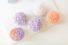 My 3rd Blogiversary + 10 Things I Learned in my Third Year of Blogging | Lavender and Blush Garden Cupcakes | A Pantone Spring 2018 Inspired Birthday Celebration // JustineCelina.com Green Eyes Pop, Bite Beauty Amuse Bouche, Garden Cupcakes, Soft Corals, Live Coral, Color Of The Year, Beauty Routines, Birthday Celebration, Color Trends
