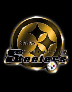 Pittsburgh Steelers | Pittsburgh Steelers Logos                                                                                                                                                                                 More