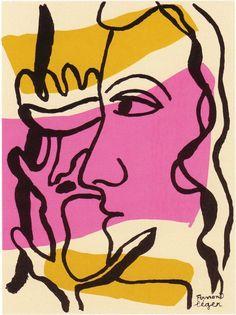 Fernand Léger 1949