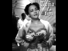 TOÑA, LA NEGRA - FAROLITO