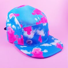With this eco friendly my little pony allover edt 5 panel cap you'll definitely… 5 Panel Cap, Bad Hair Day, My Little Pony, Baseball Hats, Instagram Posts, Eco Friendly, Fashion, Moda, Baseball Caps