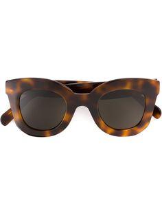 5b0f6efbf7 Céline  Baby Marta  sunglasses Sunglasses Women Designer