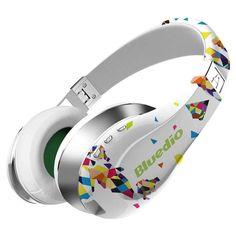 Bluedio A (Air) Fashionable Wireless Bluetooth:BiBset.com