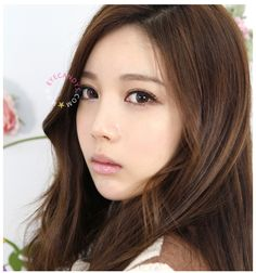 New weekly disposable color circle lenses from the highest quality brand NEO Vision for maximum hygiene, comfort and style.  January 2014: NEW Packaging. Instead of the old purple box packaging, it's been changed to the Korea domestic Shiny Dali packaging.