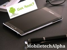 How to root Samsung Galaxy S6 Edge SM-G925F