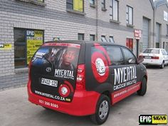 Myertal Security Wrap Signs, Toys, Vehicles, Car, Activity Toys, Automobile, Shop Signs, Clearance Toys, Gaming