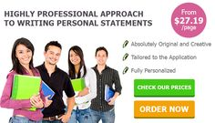 Are you looking for #personalstatementwriters? Click here to hire your very own personal statement #professionalwriter. Check out Us @ http://www.personalstatementwriters.biz/