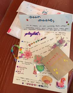 Aesthetic Letters, Retro Aesthetic, Pen Pal Letters, Diy Letters, Luv Letter, Snail Mail Pen Pals, Friendly Letter, Handwritten Letters, Custom Notebooks