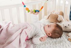 Die EverEarth Holz Kinderwagen-Kette mit Sternchen - online kaufen bei myPram.com