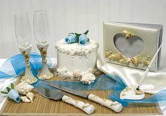 Наборы свадебных аксессуаров: корзинки, подушечки для колец, подвязки, книги пожеланий... Мое вдохновение!  Поиск в Google