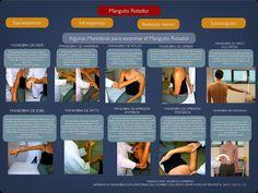 Diferentes maniobras para evaluar el manguito rotador … Manga, Sign, Amor, Rotator Cuff, Medicine Student, Exercises, Presents, Hair, Manga Anime