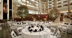 Hilton Washington DC/Rockville Hotel & Executive Meeting Ctr, MD - Rockville Hotel Event Space