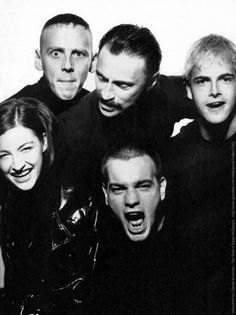 Trainspotting cast