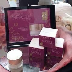 We're loving #Juvena #MiracleCream with #AntiAging SkinNova technology! Come try it out at #eforeamarkham #skincare #advancedskincare #eforeaspa #markhamspa #spamarkham #unionvillespa #spaunionville #markham