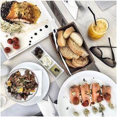 """2,153 Likes, 24 Comments - Nicoletta Reggio (@nicolettareggio) on Instagram: """"Perfect lunch ✔️"""""""