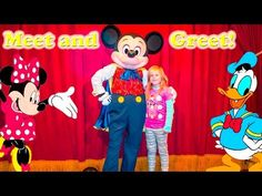DISNEY SURPRISE TREASURE Secret Surprise Treasure with the Assistant a Disney World Video Surprise - YouTube