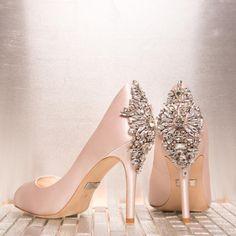 b712c8b671f Nude Wedding Shoes