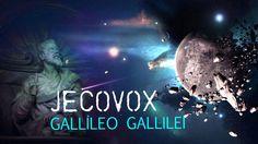 JECOVOX - GALLILEO GALLILEI -  [full HD] | Lagu  indonesia 2016