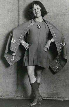 1940s Irish Dance Dress.  shared by Ciara Sexton on Facebook