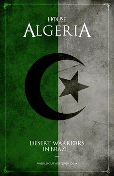 House Algeria
