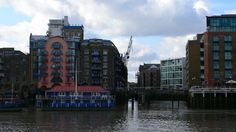 China Wharf