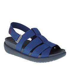 FitFlop Sling Comber Slingback Sandals (FootSmart.com)