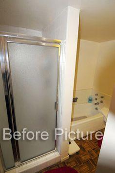 Scipione Bathroom Before - Westwood, CA Bathroom Medicine Cabinet, Interior Design, Home, Nest Design, Home Interior Design, House, Homes, Apartment Design, Houses