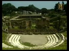 ROMA Y POMPEYA EL IMPERIO ROMANO Roman Architecture, World, Youtube, Outdoor, Roman Empire, Romans, Viajes, Outdoors, The World
