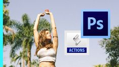 Photoshop Actions: How To Use Photoshop Actions in CC 2018 - Udemy course 100% Off    You will appreciate this course on utilizing ADOBE PHOTOSHOP ACTIONS regardless of on the off chance that you are one of the apprentices or propelled clients of Photoshop.  Course is separated into simple to take after areas which are organized to bring you well ordered from basics of utilizing Photoshop activities to further developed methods. - have better comprehension of Retouch and shading…