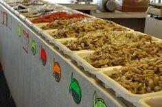 #EatYourWay #SeafoodMarkets #Billy'sSeafood #GulfShores #OrangeBeach